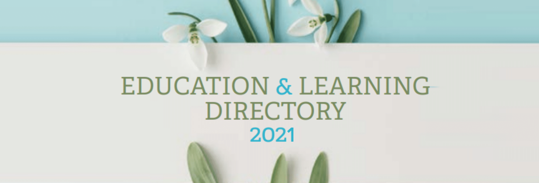 Download our Course Directory